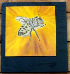 Bee Still I