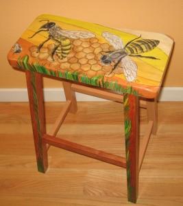 Honey, please BEE seated 003