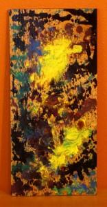 Little Big Bang - 10 x 22.5 - plywood