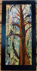 SOLD - RISE - 24x48 - plywood